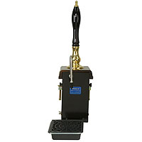 Anagram CQ Single Pull 1/4 Pint Handpump
