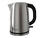 Capresso 277.05 H20 Steel 7-cup Stainless Steel Electric Water Kettle