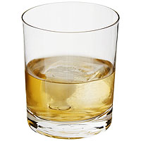 Double Old Fashioned Glass (4-Pack)