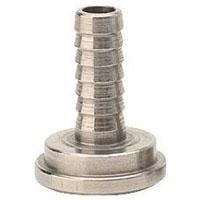 3/16 Inch Nickel-Plated Brass Tailpiece
