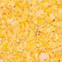 Flaked Corn - 1lb Bag