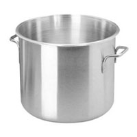 32 Qt. Stainless Steel Brew Kettle