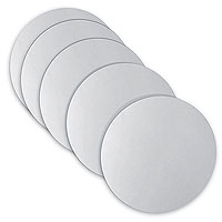 Drop Stop® Pour Disks - Set of 5