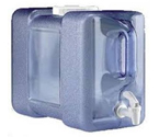 3 Gallon Refrigerator Water Bottle