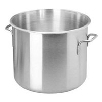 42 Qt. Stainless Steel Brew Kettle