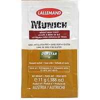 Munich Wheat Beer Yeast 11g