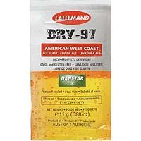 BRY-97 Ale Yeast 11g
