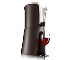 Vacu Vin Wine Tender & Rapid Ice Cooler