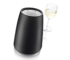 Active Elegant Wine Cooler -  Black