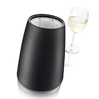 Active Elegant Wine Cooler -  Black