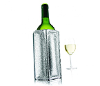 Active Wine Cooler - Silver