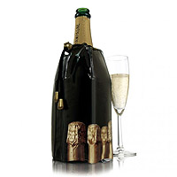 LAST ONE!  Active Champagne Cooler - Bottles