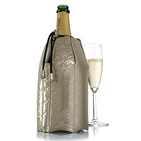 Active Champagne Cooler - Platinum