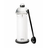 Caffe Froth Maximus Frother - Brushed Stainless Steel
