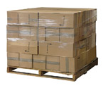 Pallet of 40 Kegco AB5G-RBO-D Kegs - 5 Gallon Commercial Keg with Rubber Top and D System Sankey Valve