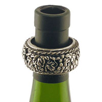 Estate Reserve Wine Drip Ring