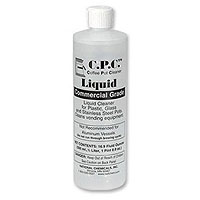 CPC Liquid Coffee Pot Cleaner - 16.9 oz.