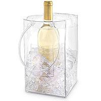 The Chiller Bottle & Ice Carrier