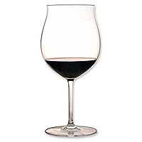 Riedel Sommeliers Burgundy Grand Cru / Pinot Noir Wine Glass