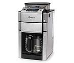 Capresso 477.05 - CoffeeTEAM PRO Coffee Maker - Glass Carafe