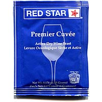 Premier Cuvee Wine Yeast 5 g