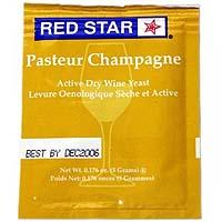 Pasteur Blanc Wine Yeast 5 g