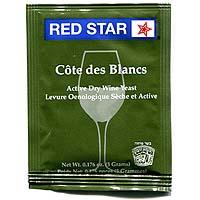 Cote de Blanc Wine Yeast 5 g