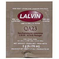 Lalvin QA23 Wine Yeast 5 g