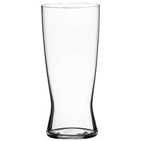 Beer Classics Lager Glass, Set of 4
