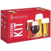 Craft Beer Classics Beer Connoisseur Gift Set, Set of 4