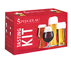 Spiegelau Craft Beer Classics Beer Connoisseur Gift Set, Set of 4