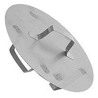 Perforated False Bottom for 32 and 42 Qt. Polar Ware Brew Pots