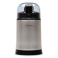 Cool Grind Coffee & Spice Grinder - Stainless Finish
