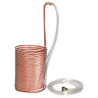 Copper Immersion Wort Chiller 70
