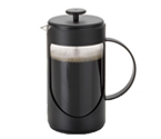 Bonjour 53189 - 8-Cup Ami-Matin Unbreakable French Press - Black
