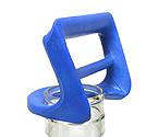 BetterBottle Blue Snap-On Carboy Handle
