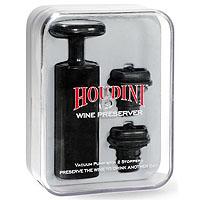 Save-The-Wine Vacuum Pump Preservation