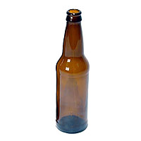 12 oz Home Brew Beer Bottles (Case of 24)