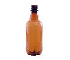 500ml PET Home Brew Beer Bottles (Case of 24)