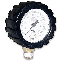 Gauge Protection Boot