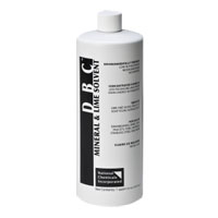 D-B-C Lime & Mineral Solvent - 33 oz.