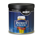 Patriot Lager