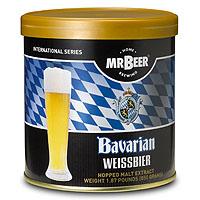 Bavarian Wiessenbier