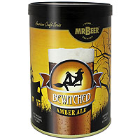 Bewitched Amber Ale
