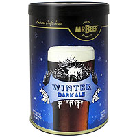 Winter Dark Ale
