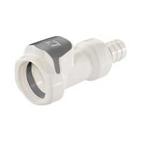 Inline Socket NV 3/8HB