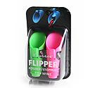 Metrokane 6121 Rabbit Flipper Pourer/Stoppers