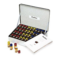 Deluxe Wine Essences Collection - 40 Piece Set