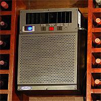CellarPro 6200VSi