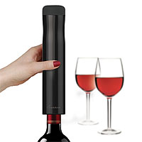 Metrokane 6315 Automatic Electric Corkscrew